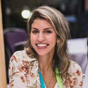 Anissa Oukhiar