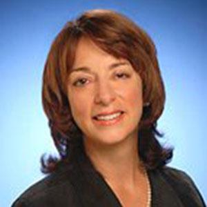 Kathy Molloy, MA, MBA