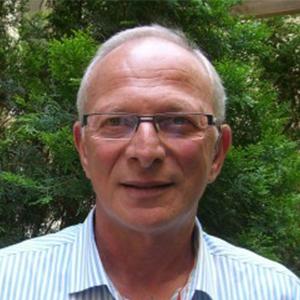 Dr Paul Tolchinsky