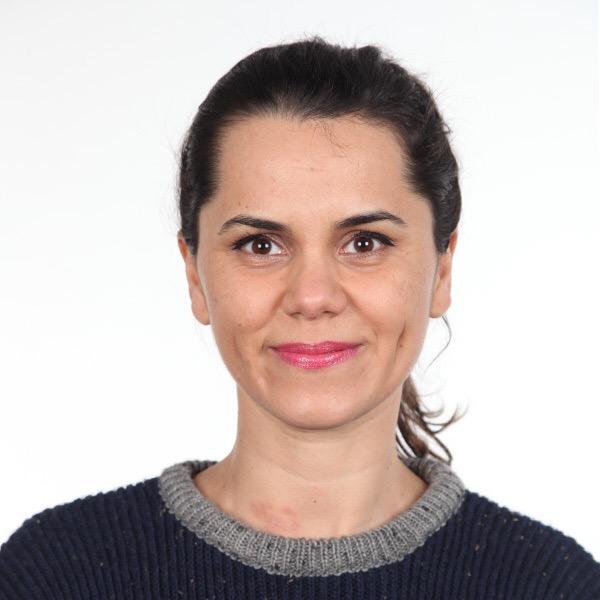 Valentina Moldovan