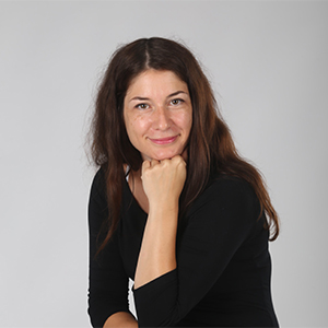 Katarina Resnik