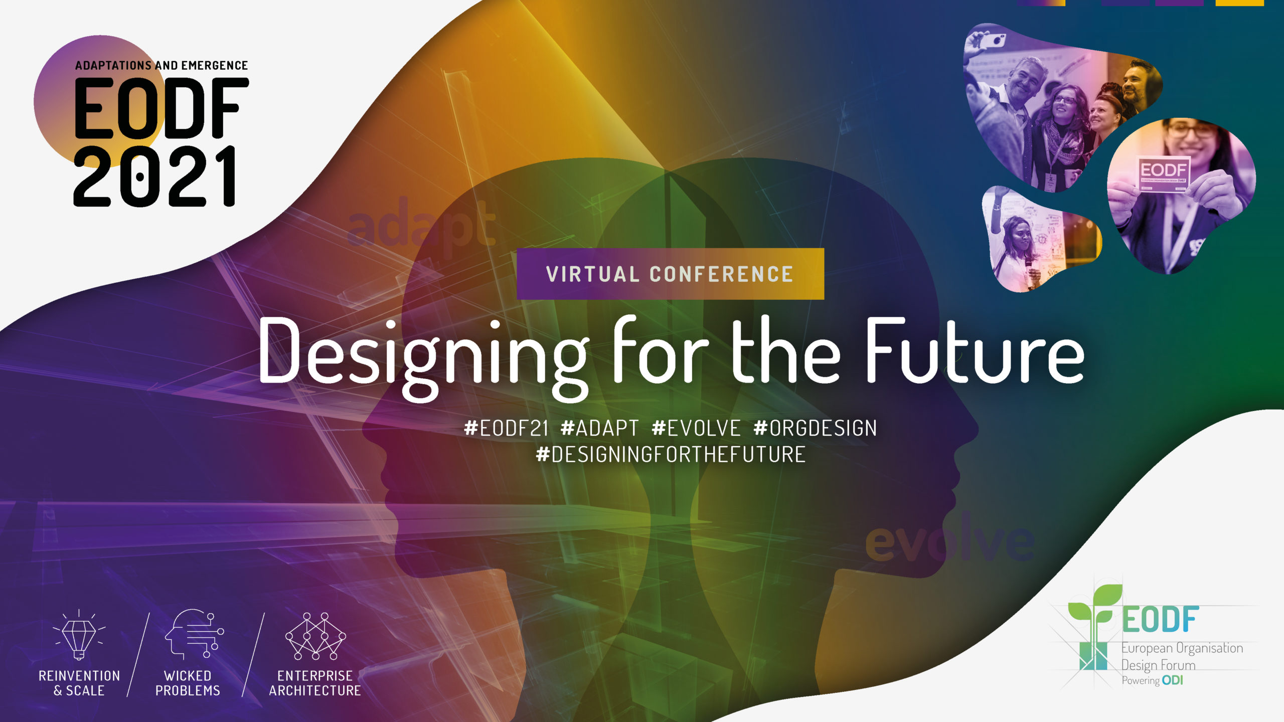 Designing for the future
